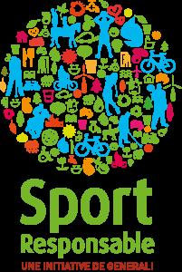 Logo Sport Responsable