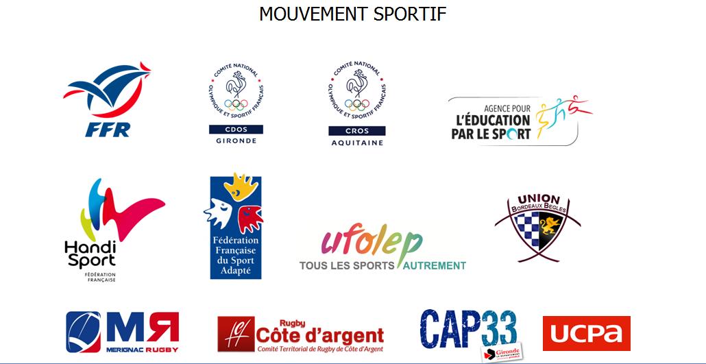 Mouvement sportif
